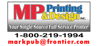 MP Printing and Design, inc.