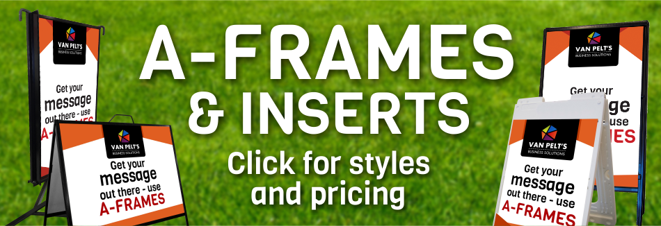 A-Frames