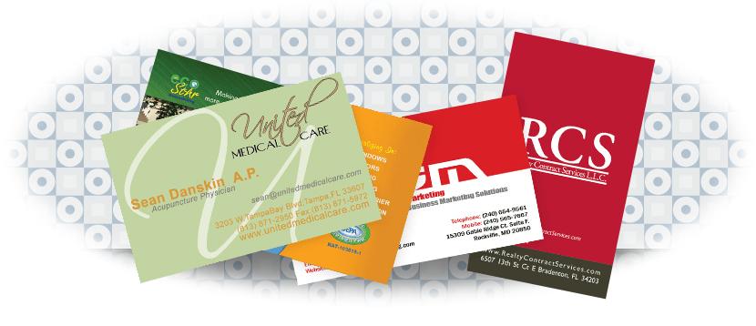 Printing basic business cards colourmoves