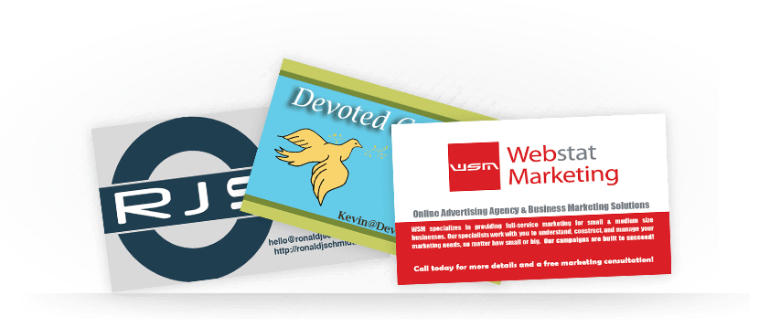 Riverplace postnet endurace business cards colourmoves