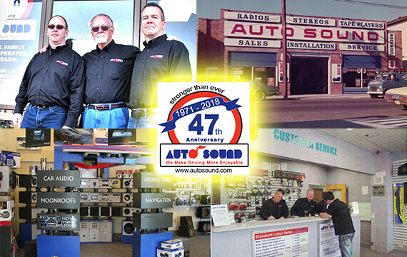 Auto Sound Company Inc Aftermarket Verhicle Accessory Specialists
