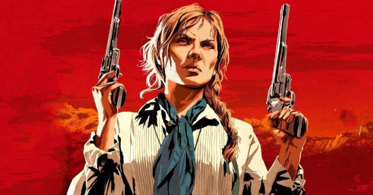 Red Dead Redemption 2 Cut Content Revealed – ComicBook.com ...
