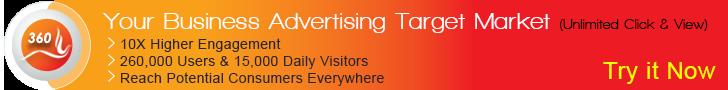 AVA360 Advertising