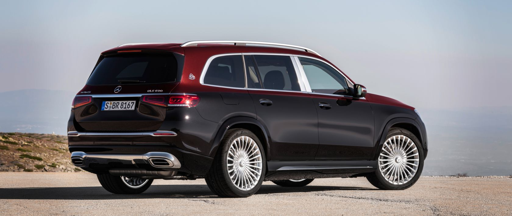 Mercedes-Maybach GLS 2020 | All-imposing SUV to receive ...