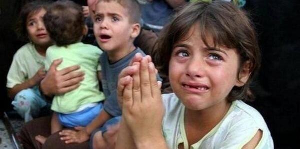 Palestina: een eind aan de bezetting