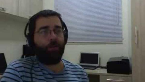 Leon de Almeida - Sr. Developer