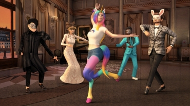avakin life party costumes