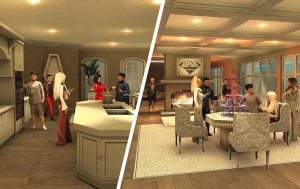 Avakin Life Express Yourself