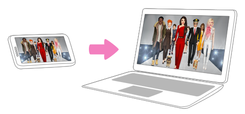 Avakin Life for PC and Mac