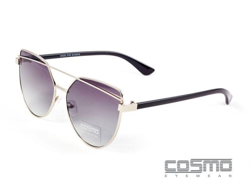 Модные солнцезащитные очки AVL 2018 Cosmo fe6d3b9bf973a