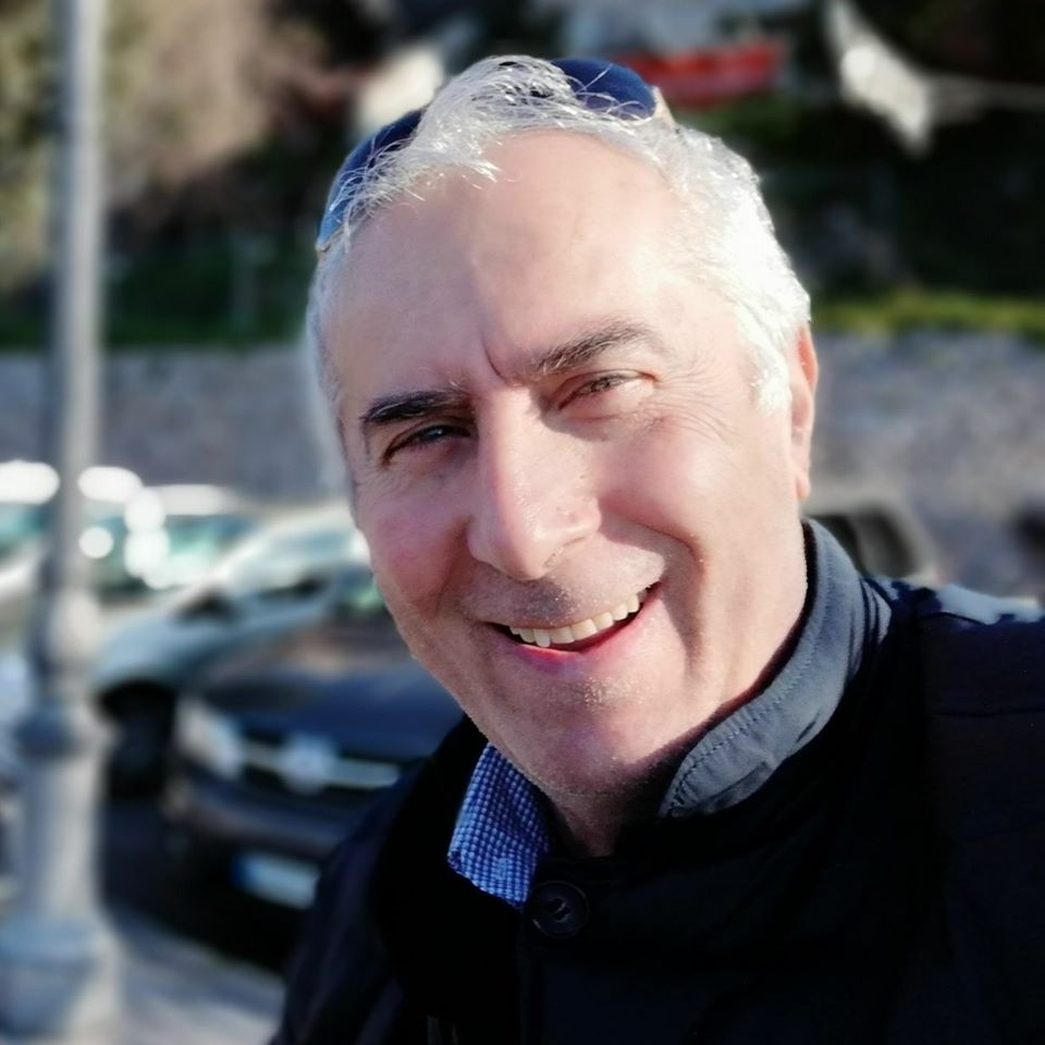 Enzo Scarpiello