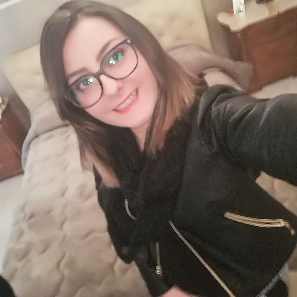 Vanessa Radosti