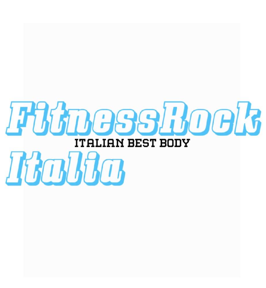 Rafael Duczynski FitnessRock Italia