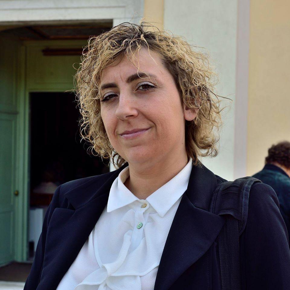 Sara Pedrazzoli