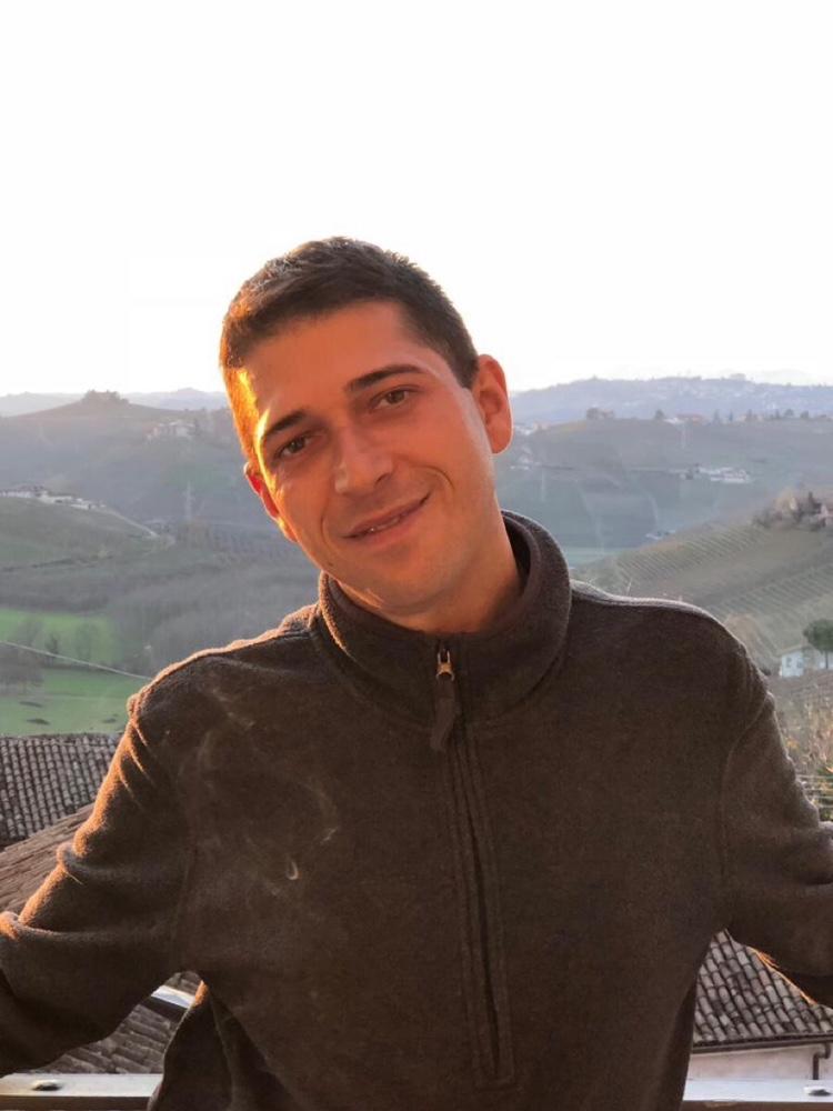 Aleksandar Krstev