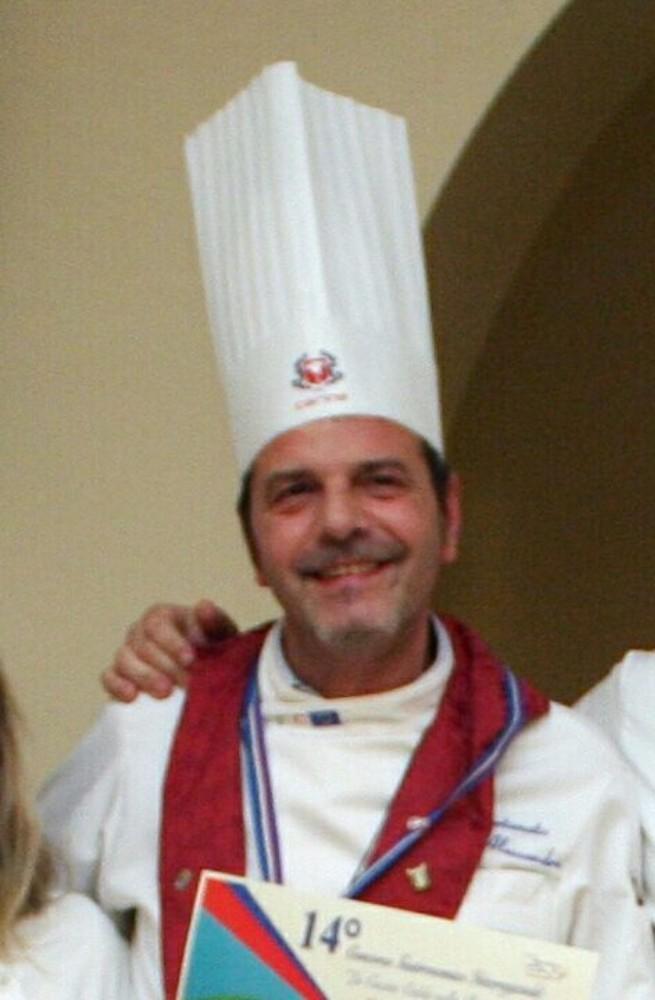 catering Service l'arte della cucina