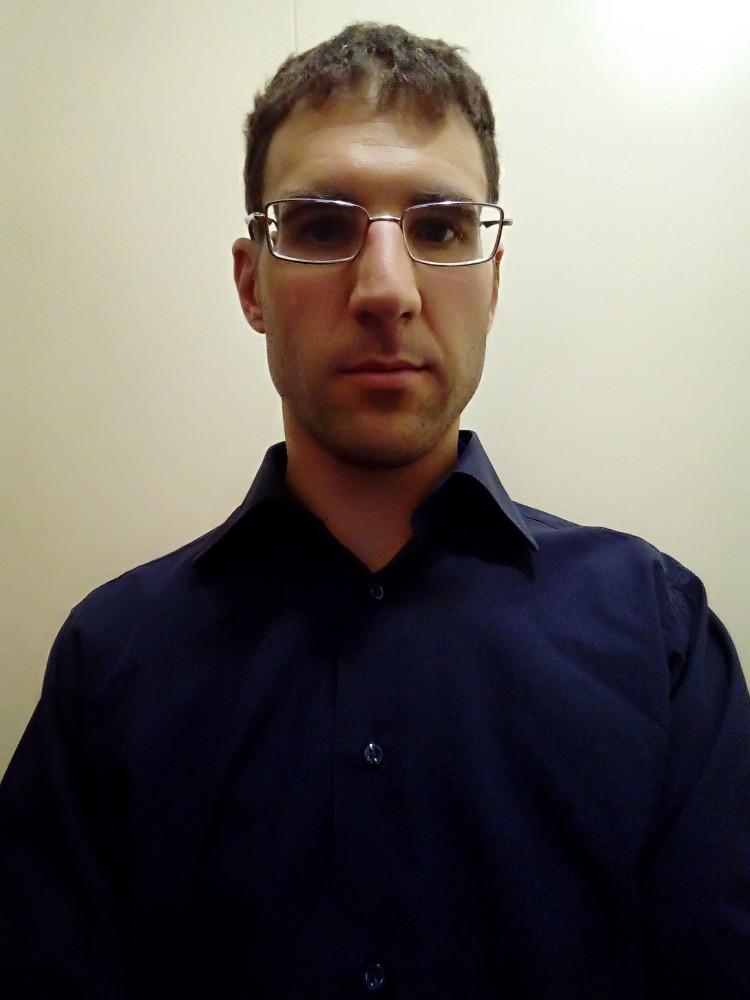 Stefano Calzaretti