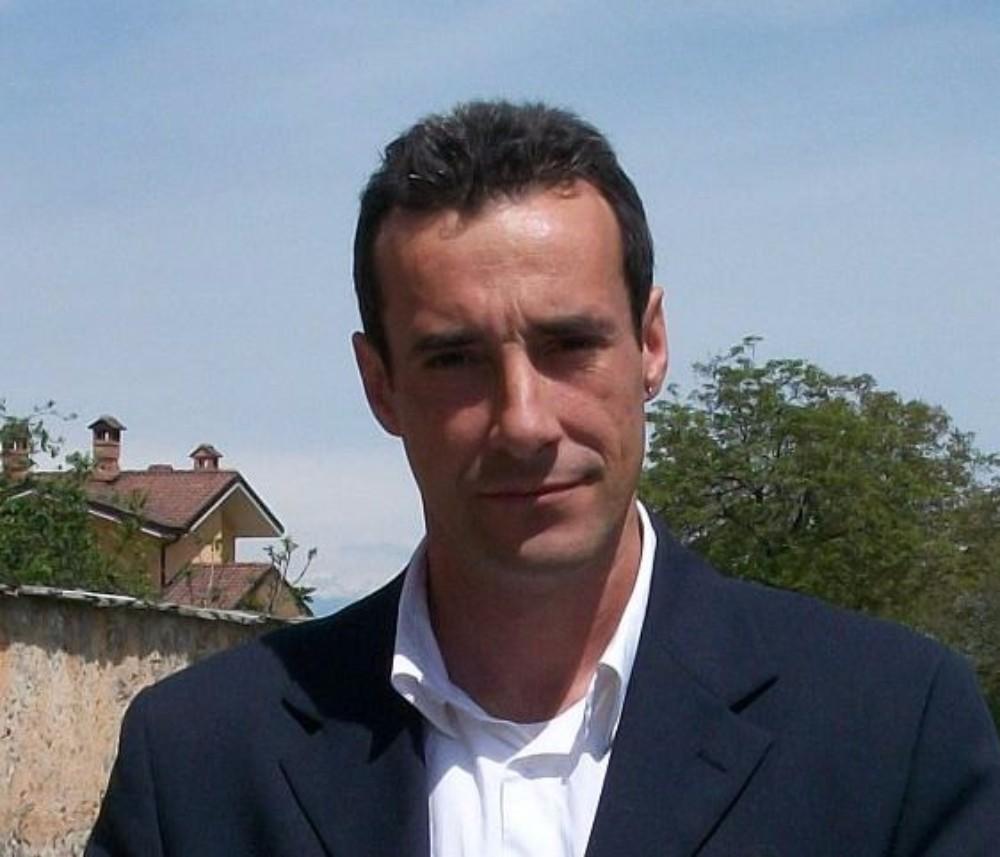 Marco Pesaro