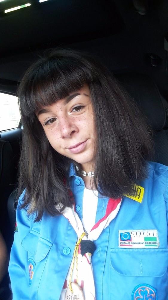 Aisha Rina