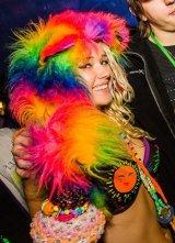 Rainbowravekitten