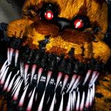 Nightmare_Fredbear