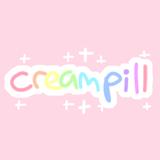 Creampill