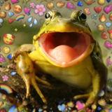 Riverthefrog