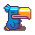 Birdie 200x200