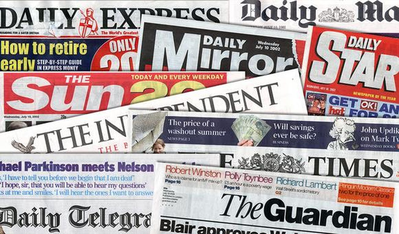 british newspapers essay United states newspapers by state top 100 us newspapers, searchable newspaper archives, us news archives.