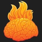 FlamingBrains
