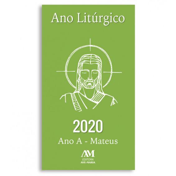 Calendario Liturgico 2020 2020.Ano Liturgico 2020 Ano Liturgico Sazonais Outros