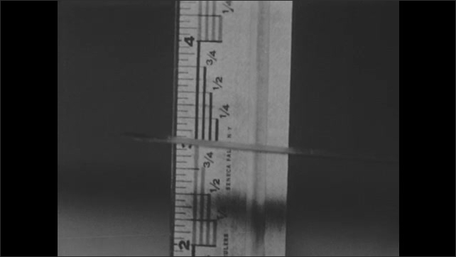 1940s: UNITED STATES: heat applied to strips. Strips expand with heat at different rates. Force from bending of bar. Thermal overload switch