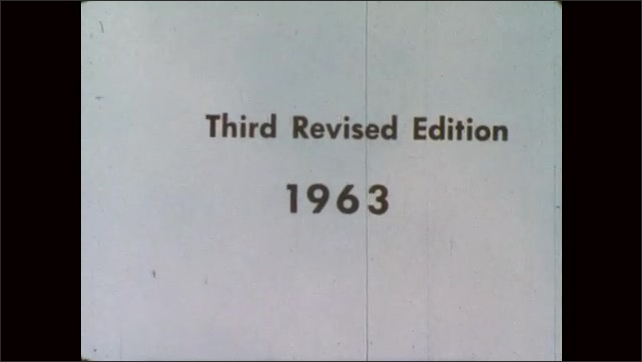 1950s: UNITED STATES: Problems in American Industry title in book. Revised edition of book.