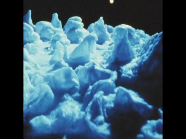 1970s: Ice.  Light.  Stars.
