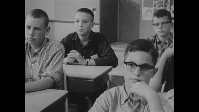 1960s: Teacher asks class what the results would have been if the Spanish Armada had not lost its battle in the English Channel.