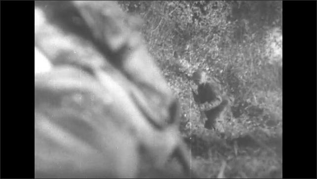ITALY 1943: Counter Attacks in San Pietro