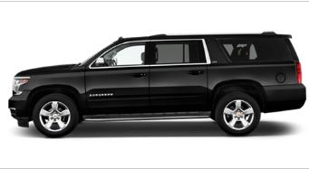 Full Size Large SUV