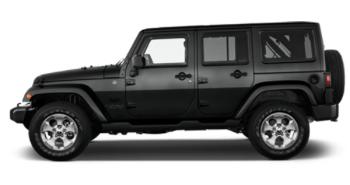 Product 4 Door Jeep