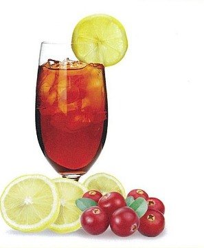 Cranberry Delite Juice