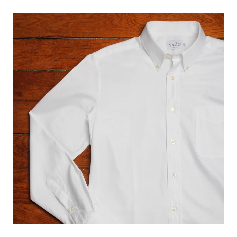 Avn instagram chemise oxford
