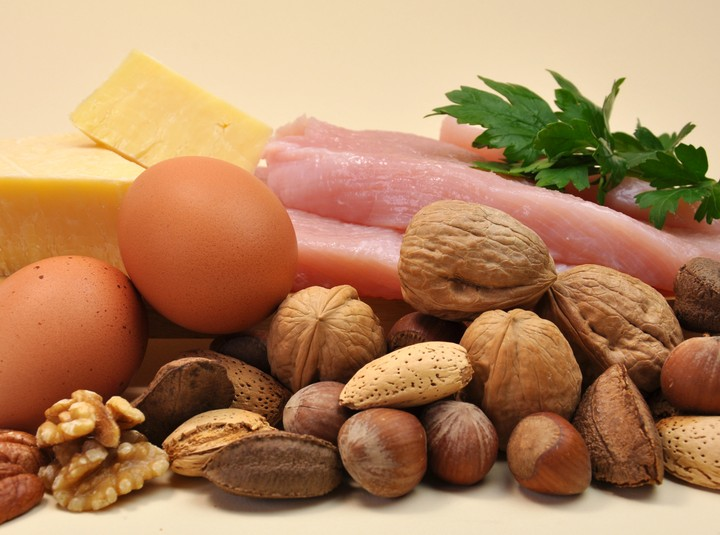 Protein to help suppress your appetite