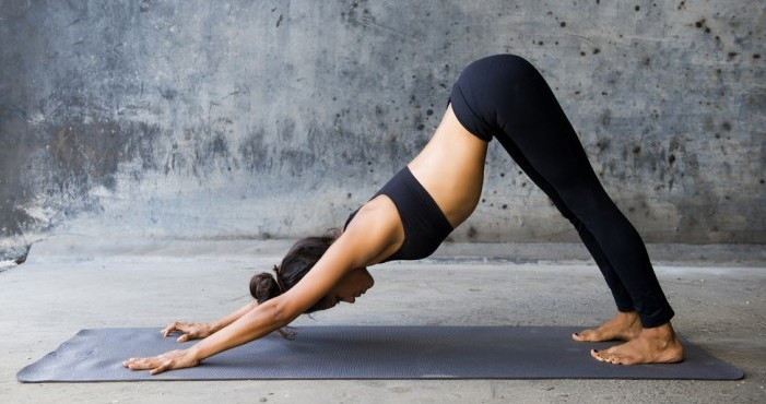 5 Yoga Tips for Beginners Losing Weight