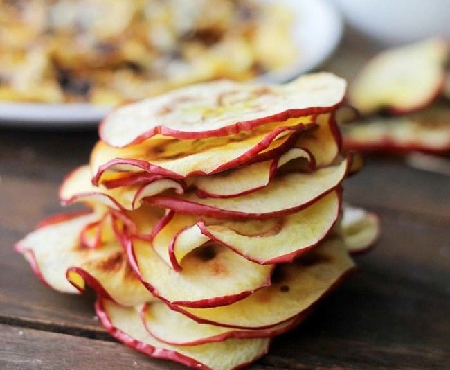 Photo of Apple Chips