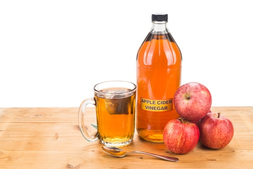 acv drink for weight loss