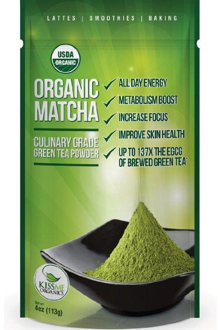 matcha green tea to lose weight