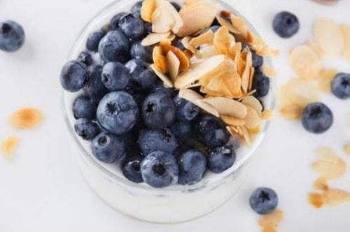 yogurt detox diet plan recipe