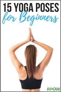 15 basic yoga poses any beginner can do  avocadu