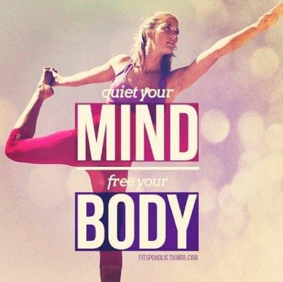 yoga inspiration and motivation