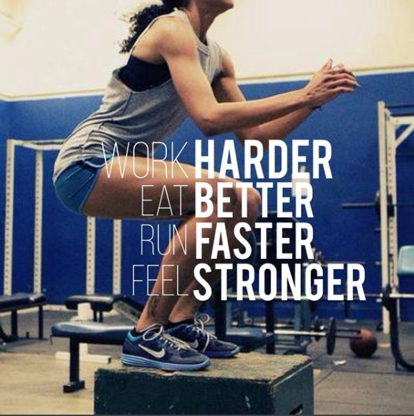 eat healthy fitness motivational quotes