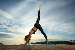 yoga health benefit weight loss